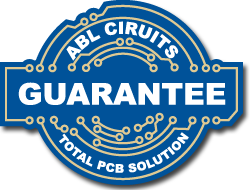 PCB Guarantee ABL Circuits