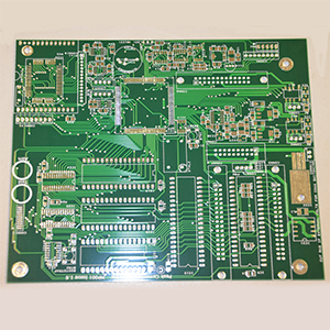 PCB Design & Manufacture ABL Circuits